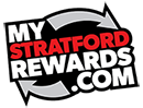 My Stratford Rewards