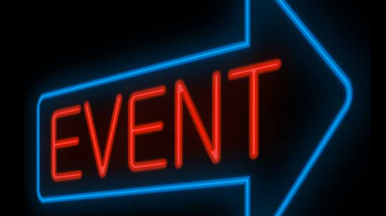 Event concept.