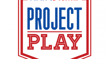 Image taken from the Project Play website