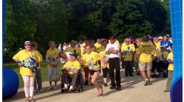 File photo from the 2015 Relay for Life