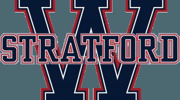 Stratford Warriors logo