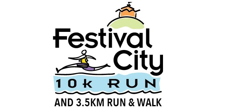 Image from the Festival City Run's website