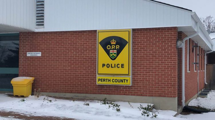 Police Investigating Antique Store Robbery In Shakespeare My