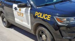 Police: Tillsonburg man charged with stealing electricity